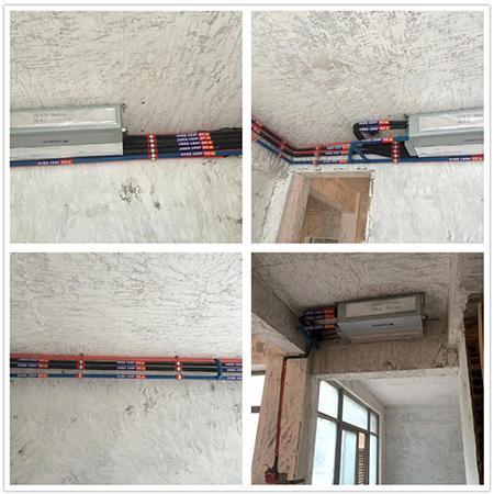 成都暖气检测维修-温暖饰家