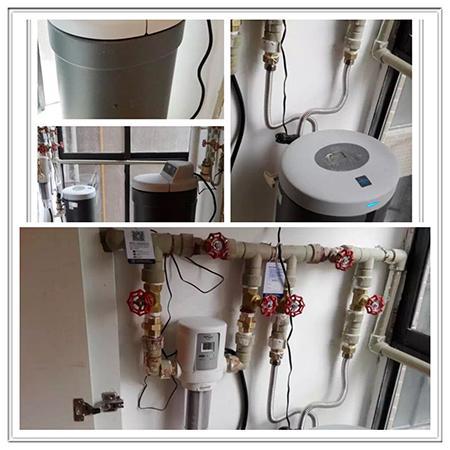 成都中央空调配件,成都暖通安装流程