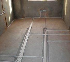 四川电暖气设备安装